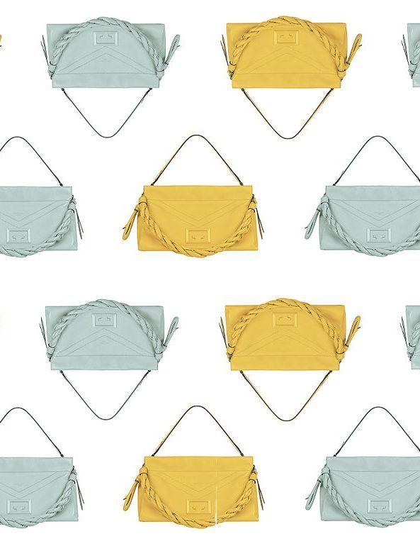 It-pièce : le sac ID93, parfait pour le printemps, signé Givenchy - Elle
