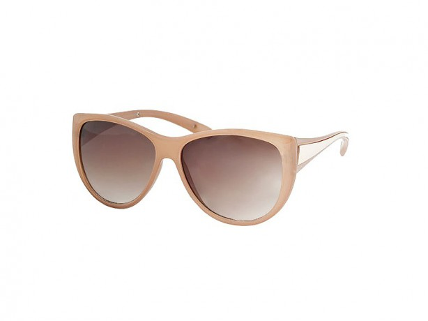 mode tendance guide shopping lunettes visage ovale cat eye zara lunettes de soleil quelle. Black Bedroom Furniture Sets. Home Design Ideas