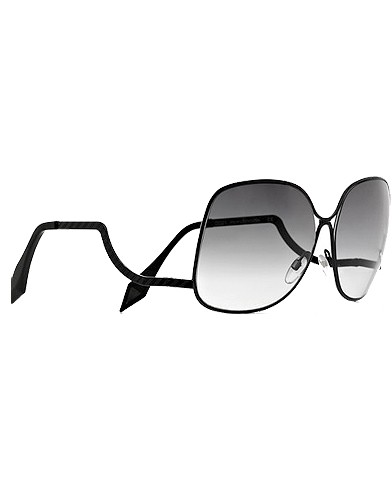 mode tendance guide shopping lunettes visage ovale victoria beckham lunettes de soleil. Black Bedroom Furniture Sets. Home Design Ideas
