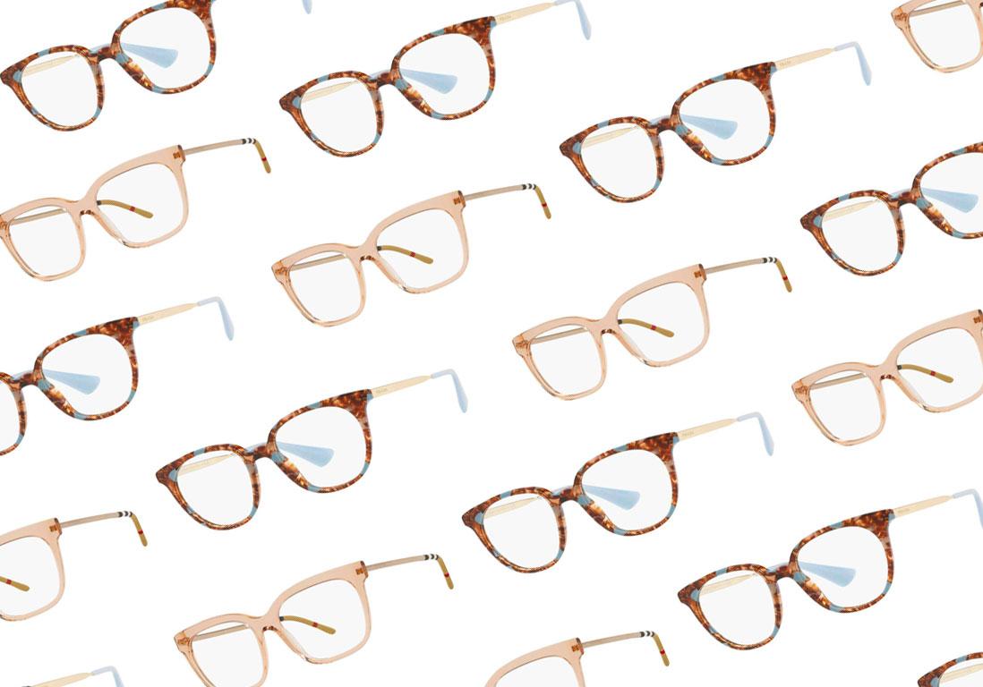 15 paires de lunettes de vue pour femme qui nous font de l