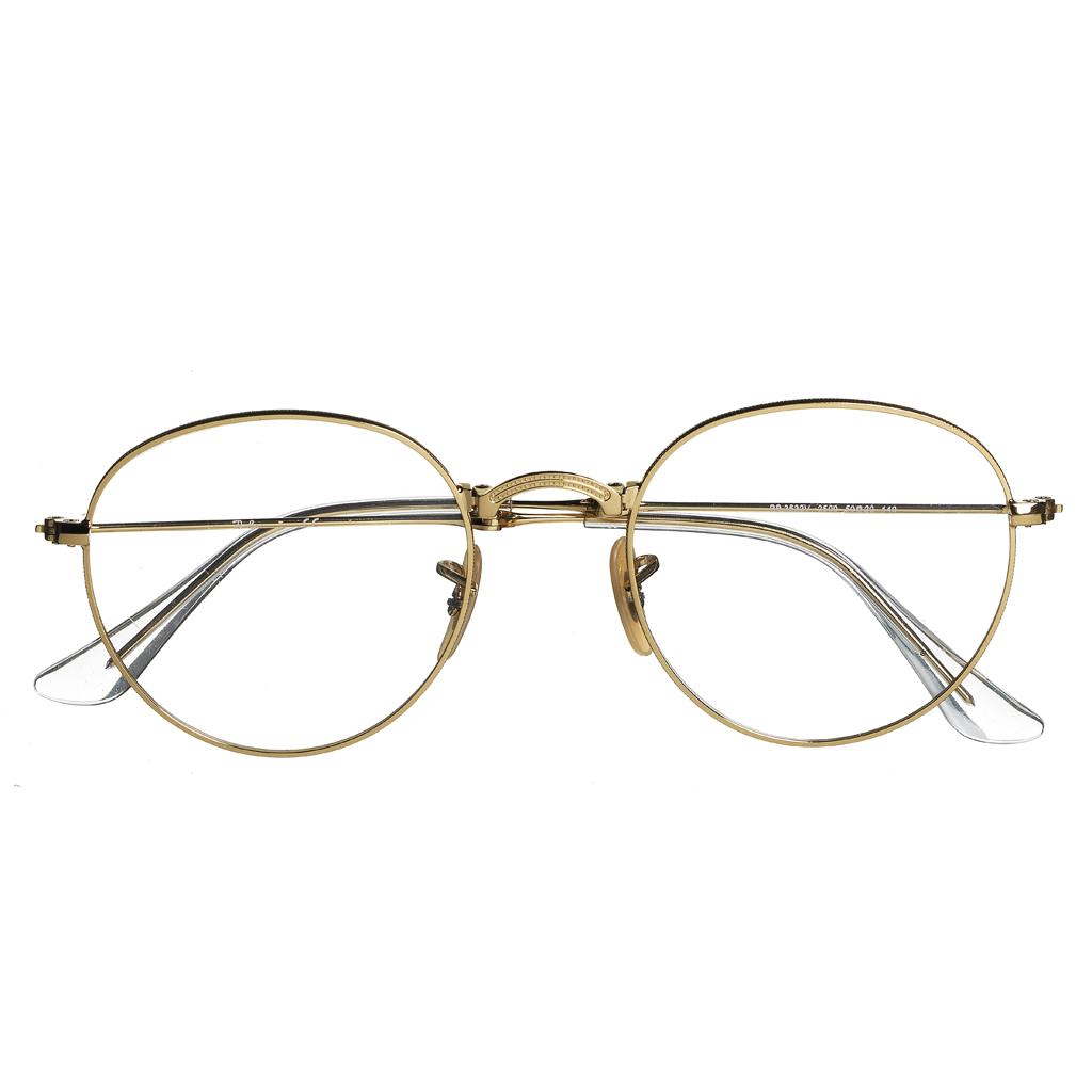 bbc955066d4 Lunettes de vue Ray-Ban - 8 paires de lunettes pour femmes qui nous font de  l oeil - Elle