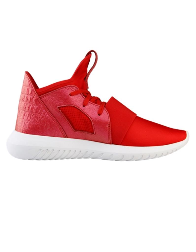 Montantes Rouges Adidas Baskets Les Nous Elle A 84p1w