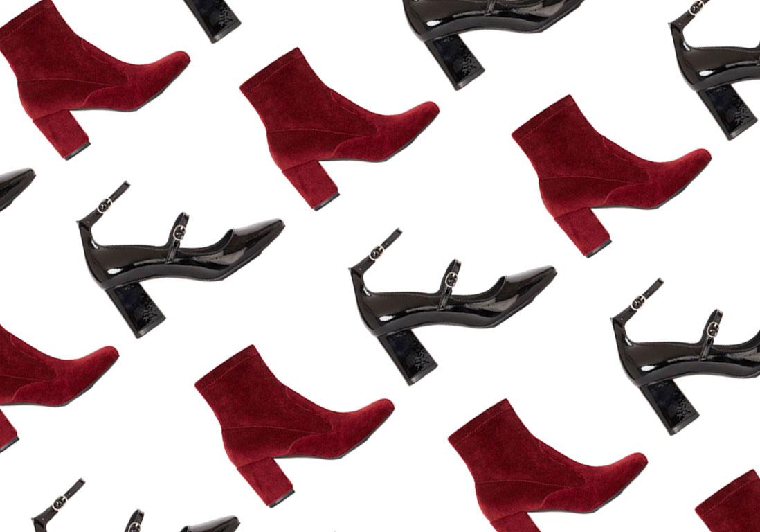 Chaussures Minelli soldes 2020: les modèles soldés à shopper