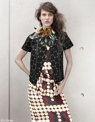 La collection Marni pour H&M Marni pour H&M