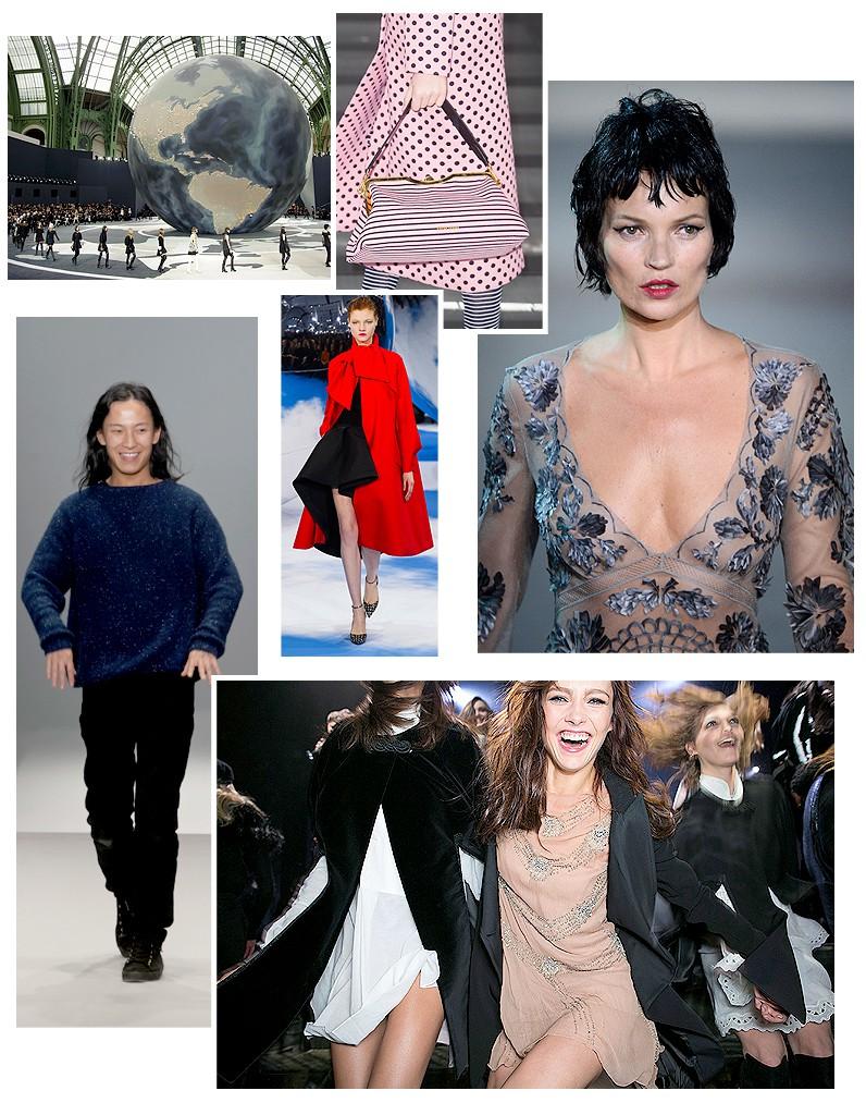 Fashion Week de Paris tout ce qu il faut retenir
