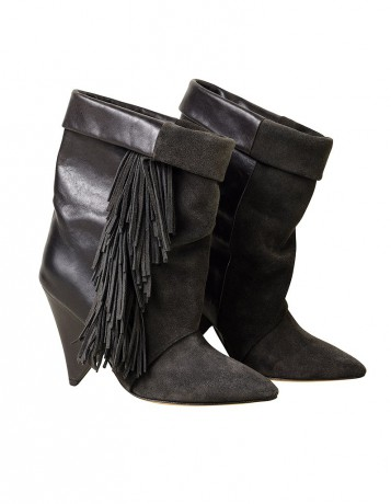 Bottines Isabel Marant Pour H M