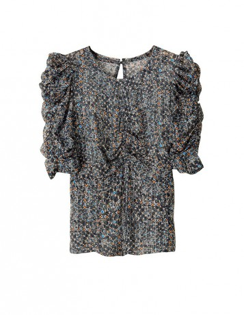 Top Manches Gigot Isabel Marant Pour H M