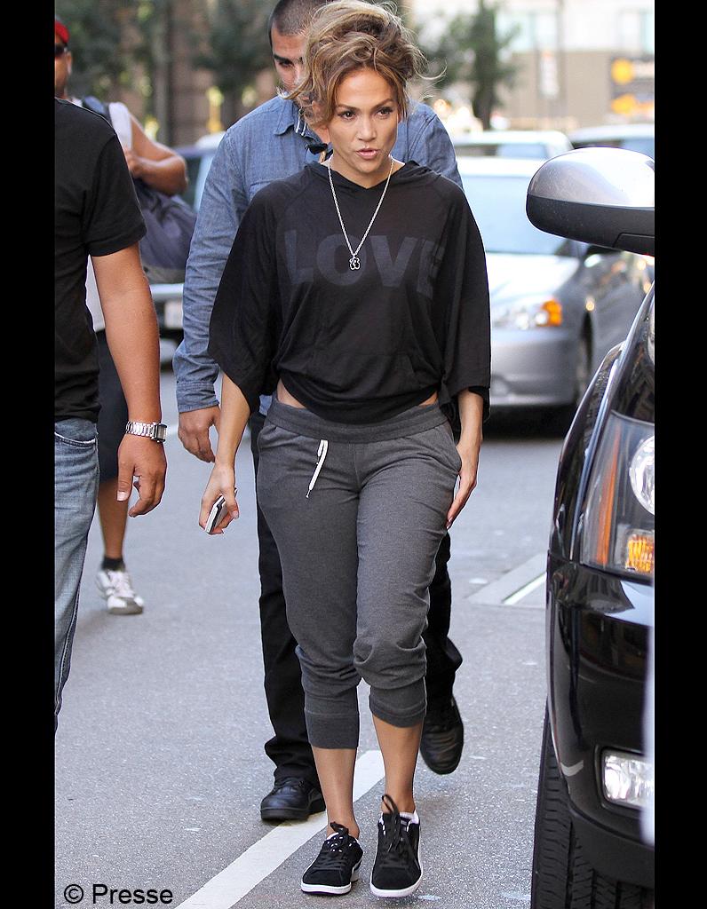Iconiques Baskets Elle Jennifer Lopez Nos qAR54j3L
