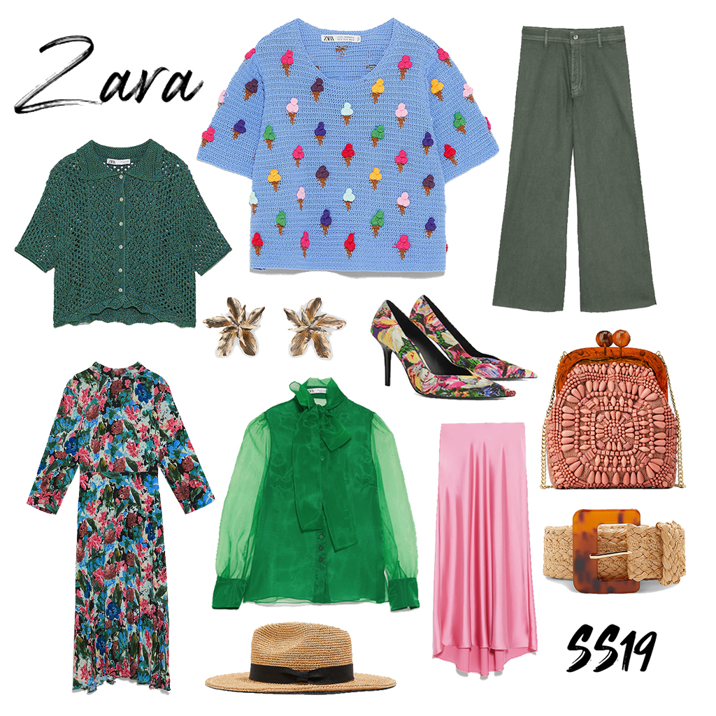 50 para piezas Zara Elle comprar en TlJFKc1