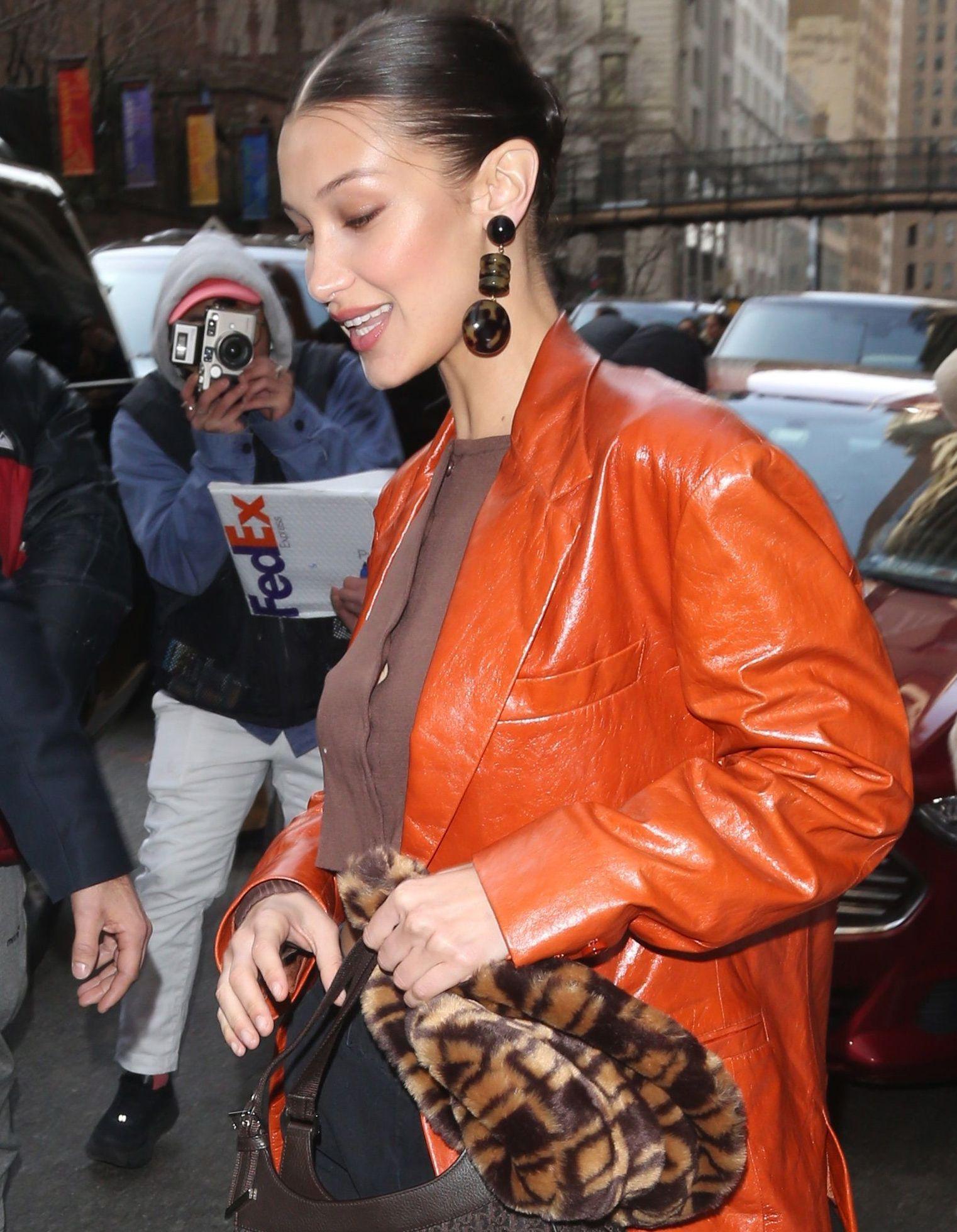 Bella Hadid : cet accessoire tendance ASOS qu'on lui pique - Elle