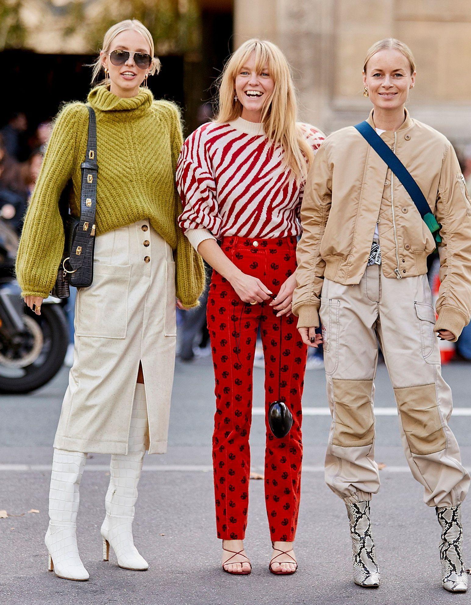 Cette veste Zara séduit les influenceuses du monde entier - Elle