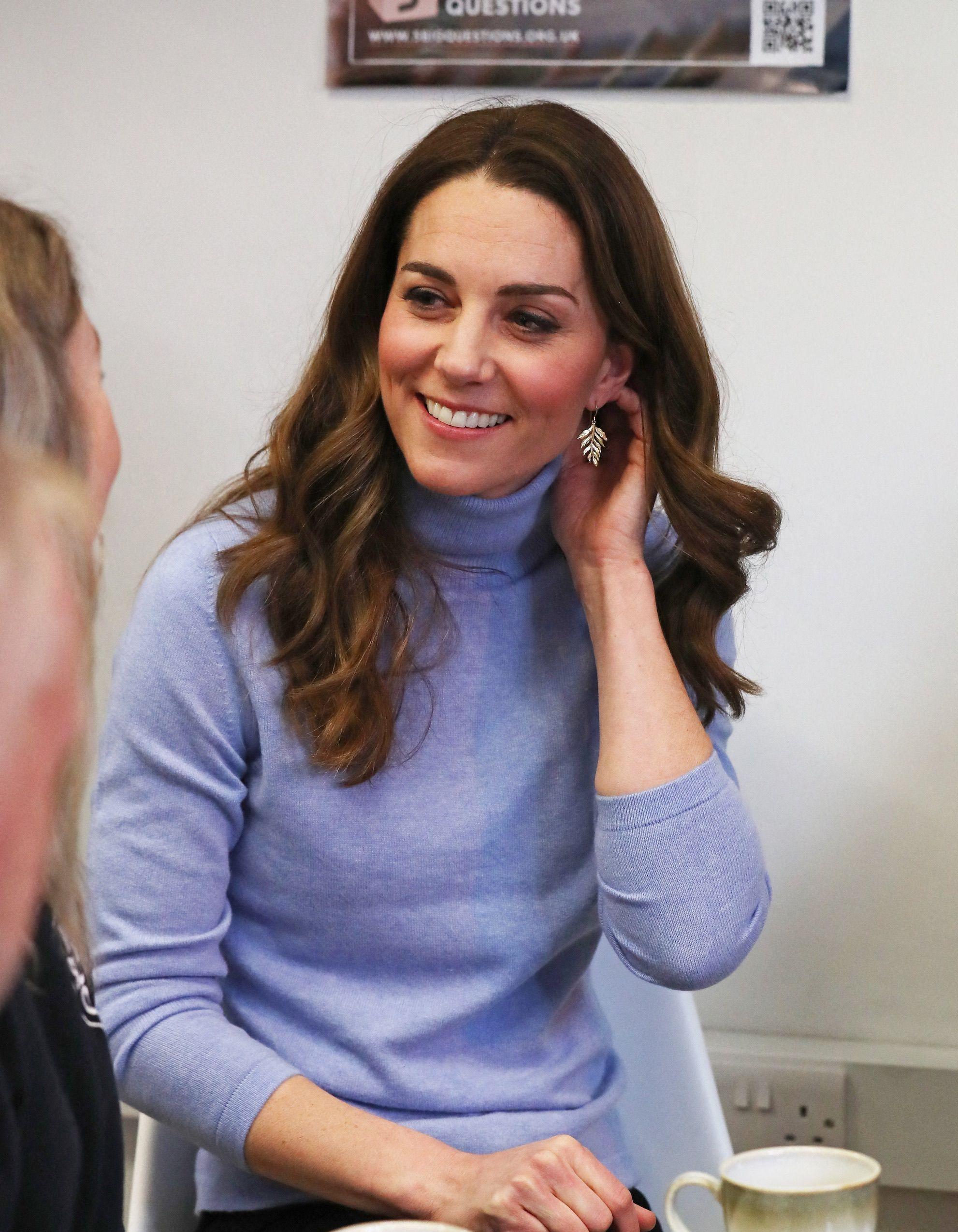 Kate Middleton : ses baskets fétiches sont soldées à moins de 35 euros - Elle