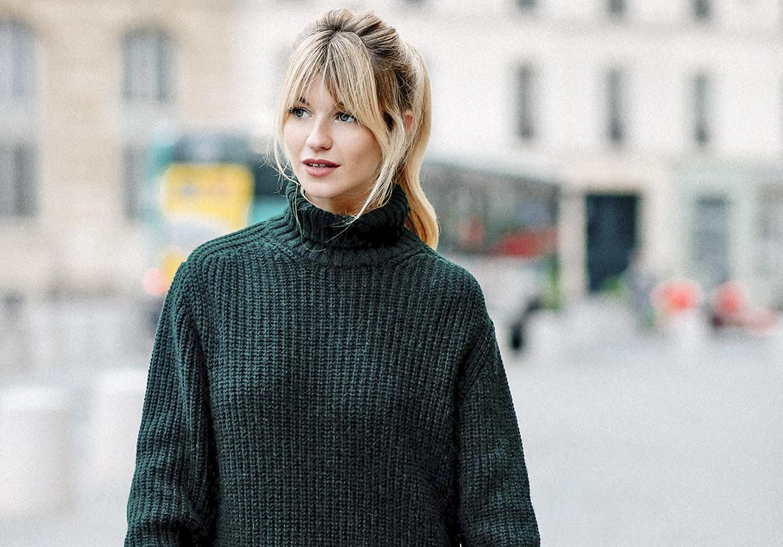 La garde-robe idéale de Constance Arnoult - Elle