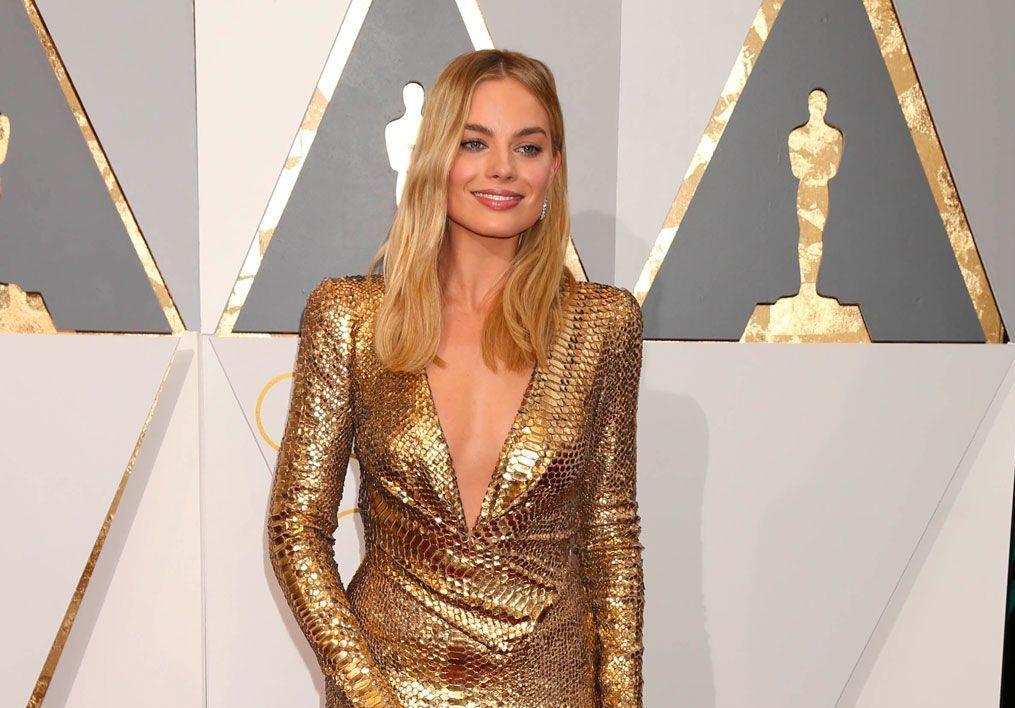 Margot Robbie : ses robes les plus sexy sur tapis rouge