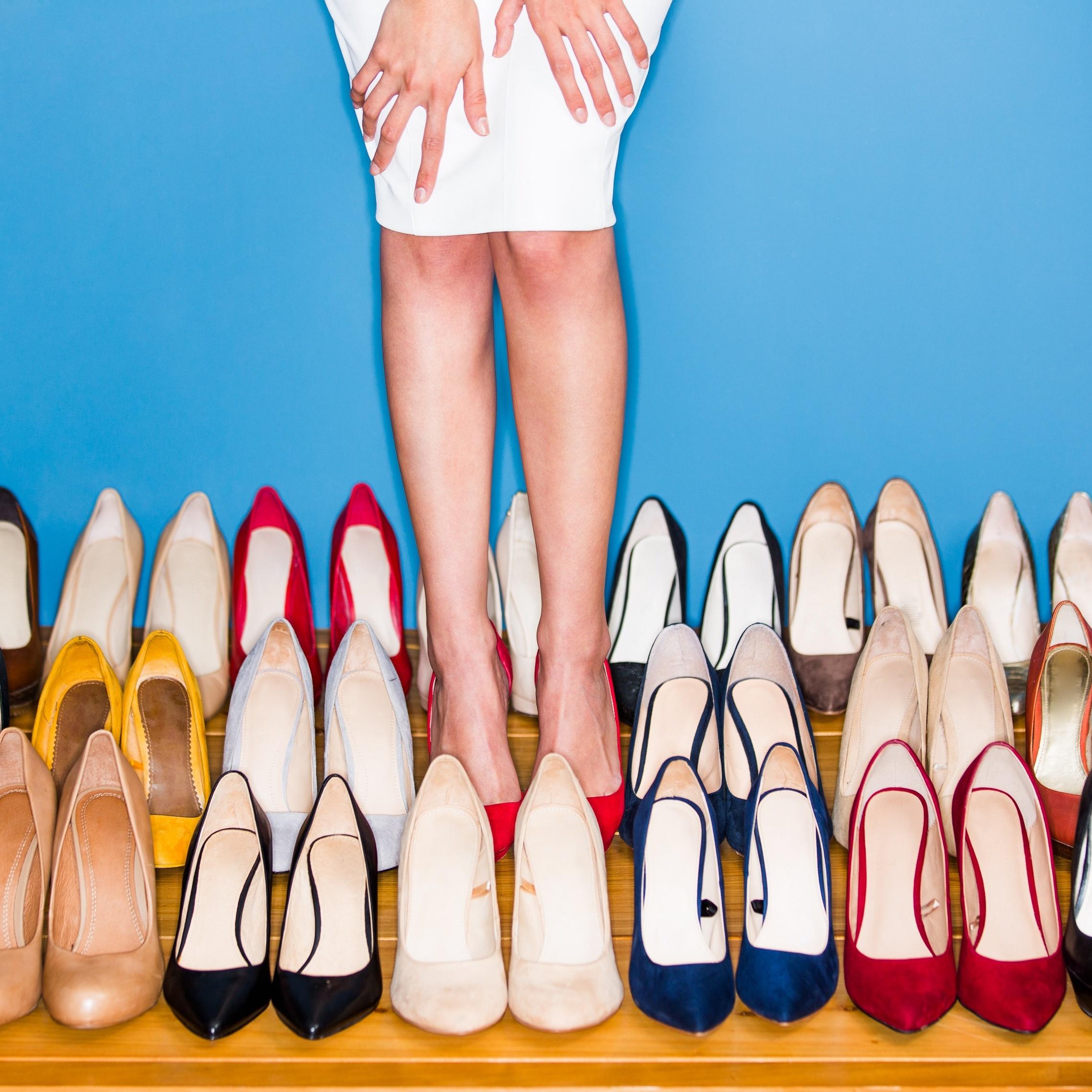 Ces Préférées Astuces Sauver De Qui Elle 7 Chaussures Vont Vie Vos La 3AS4RLcqj5