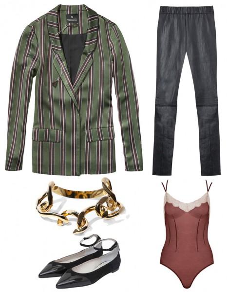 comment s 39 habiller pour un rencard 5 looks efficaces pour aller un rencard elle. Black Bedroom Furniture Sets. Home Design Ideas