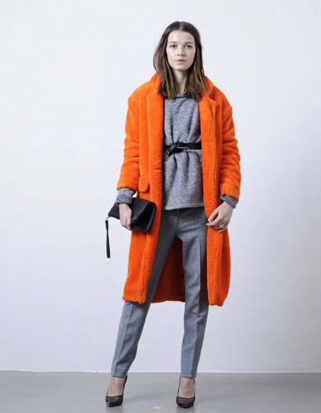 manteau chaud femme comment bien choisir et porter son. Black Bedroom Furniture Sets. Home Design Ideas