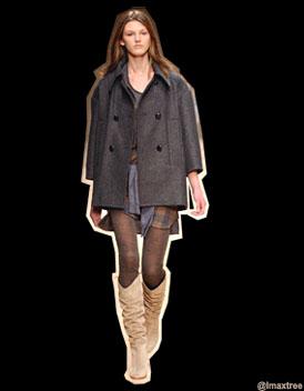 PHOTOS - Dora Tillier : comment porter la frange comme elle