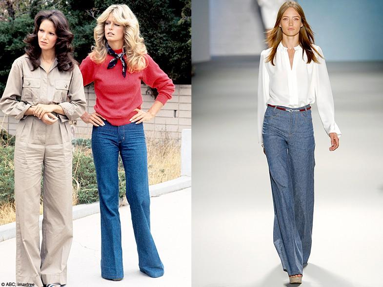 La mode seventies 70 39 s est de retour en belgique cet t 2015 relaxybeauty - Galerie mode d emploi ...