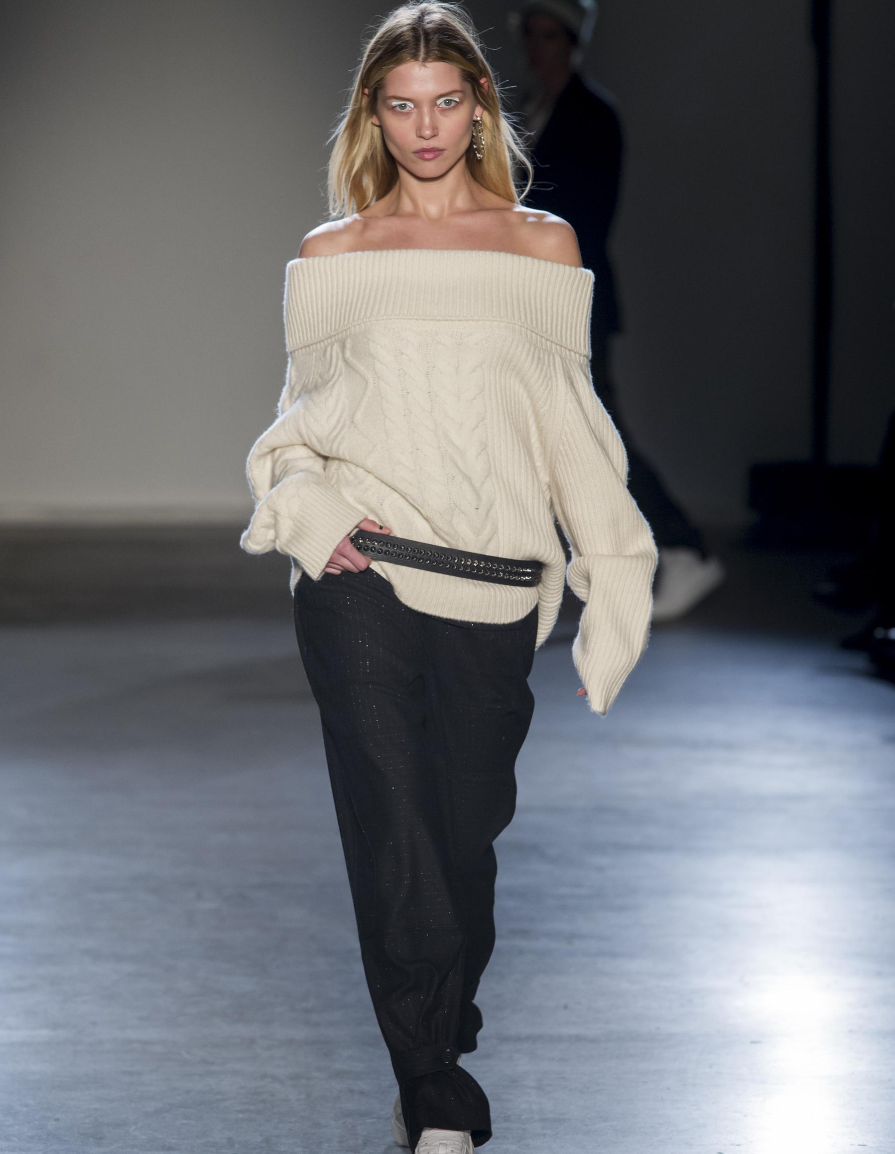 Tendance mode automne 2018 pret a porter