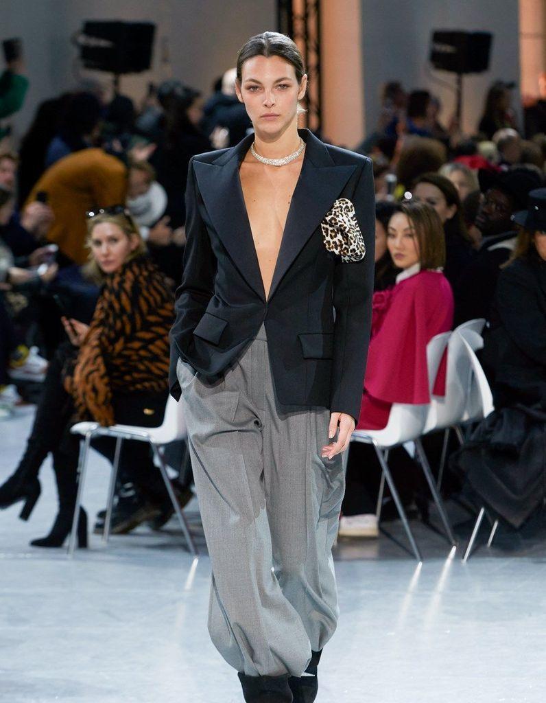 Défilé Alexandre Vauthier Haute Couture Printemps-été 2020 - Paris - Elle