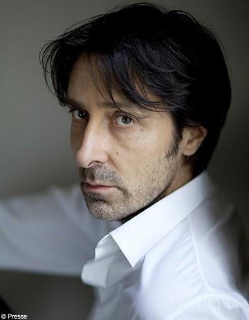 Christophe josse lu membre permanent de la chambre - La chambre syndicale de la haute couture ...