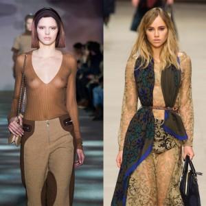 Kendall Jenner et Suki Waterhouse : la compétition fashion !
