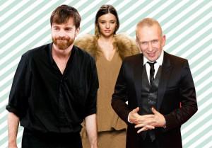 La Fashion Week de Paris fait son mercato