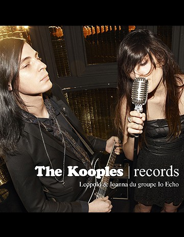 comment participer à the kooples