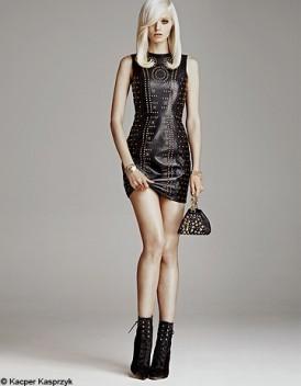 Versace pour H M la collection enfin devoilee
