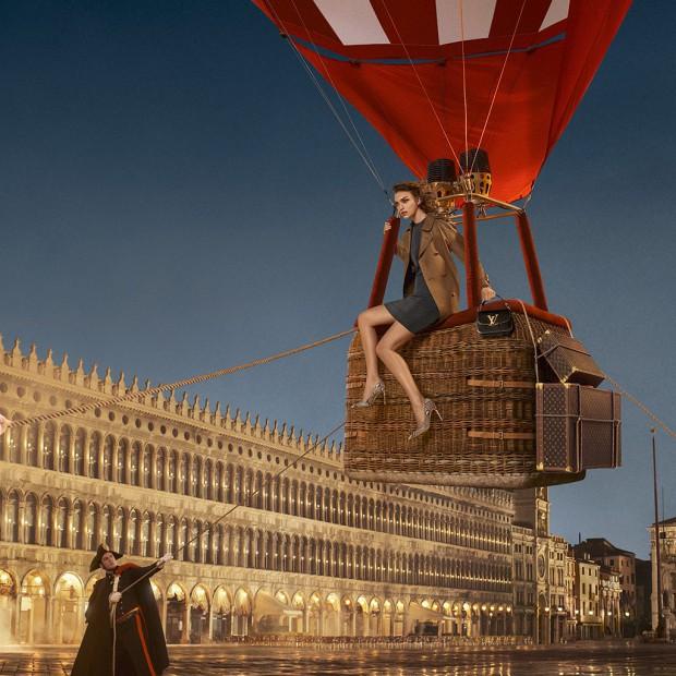Louis Vuitton Voyage