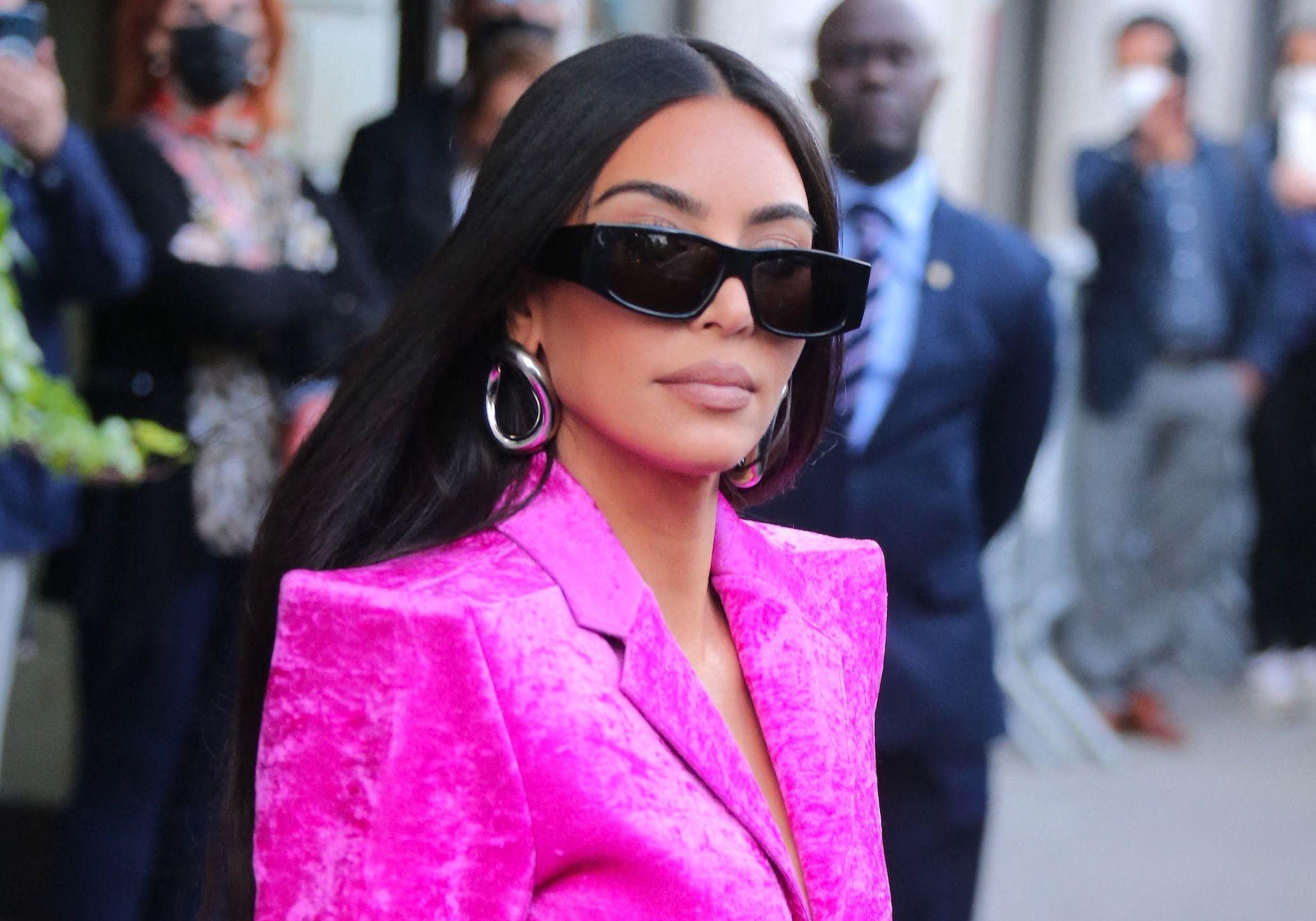 De Dash à Skims, comment Kim Kardashian a conquis le monde de la mode