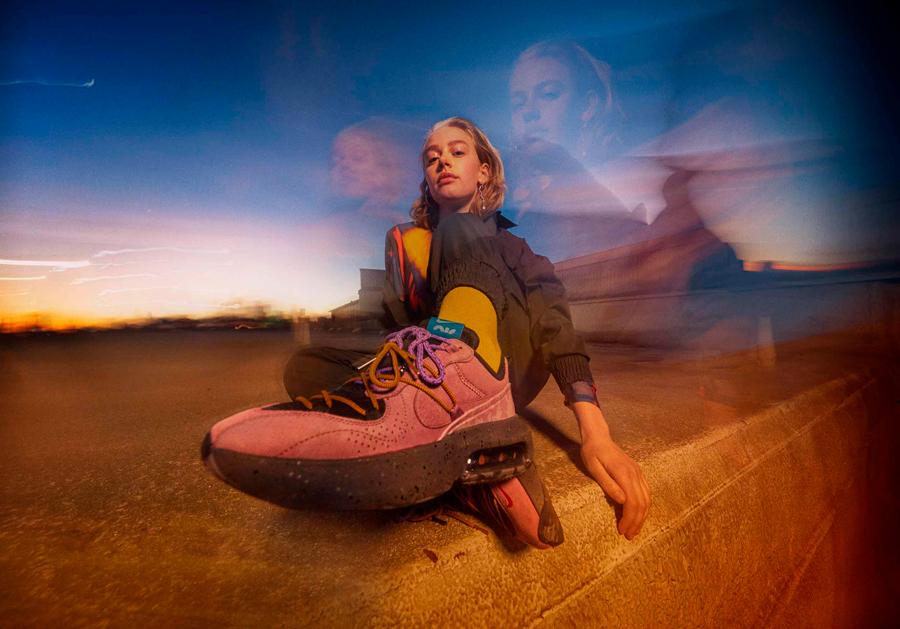 #ELLEFashionCrush : la Air Max Viva de Nike - Elle