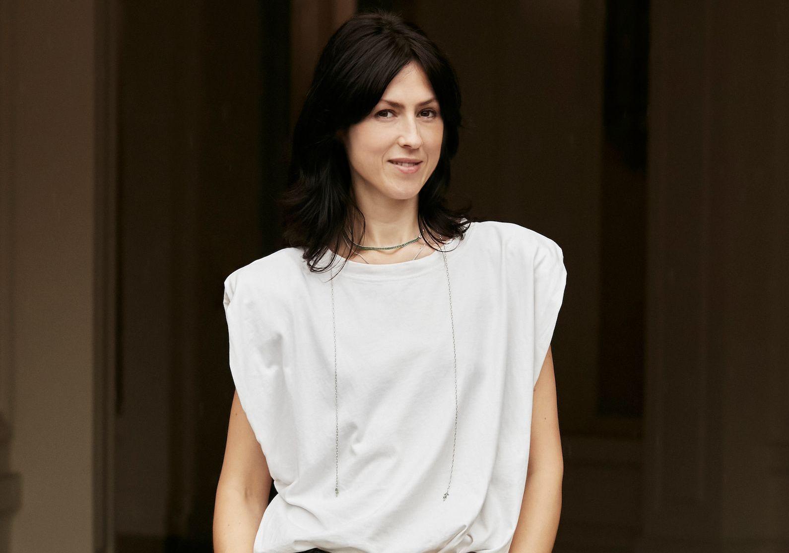 Isabel Marant nomme sa première directrice artistique, Kim Bekker - Elle