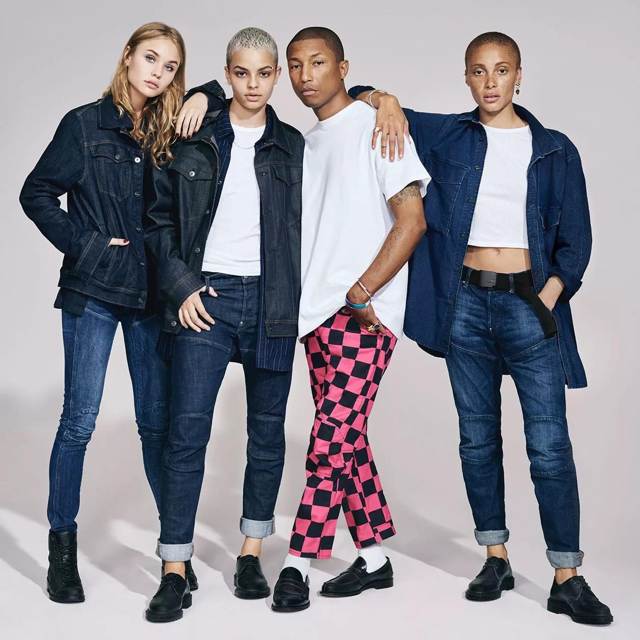 jeans | Soldes G Star Raw avec Mode Shop ! | Page 25
