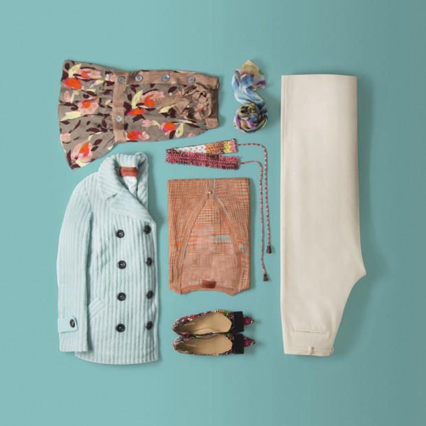 L 39 instant mode le dressing de margherita missoni en for Quand les robes de mariage seront elles en vente