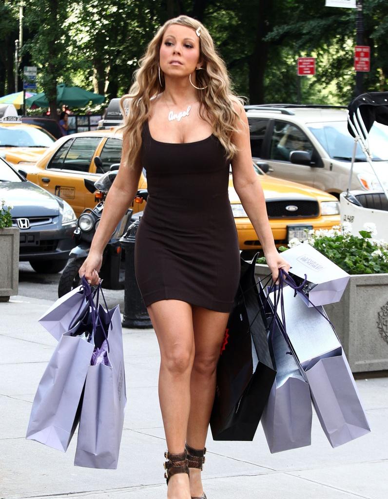 Le shopping rendrait plus heureux, c'est la science qui le dit ! - Elle