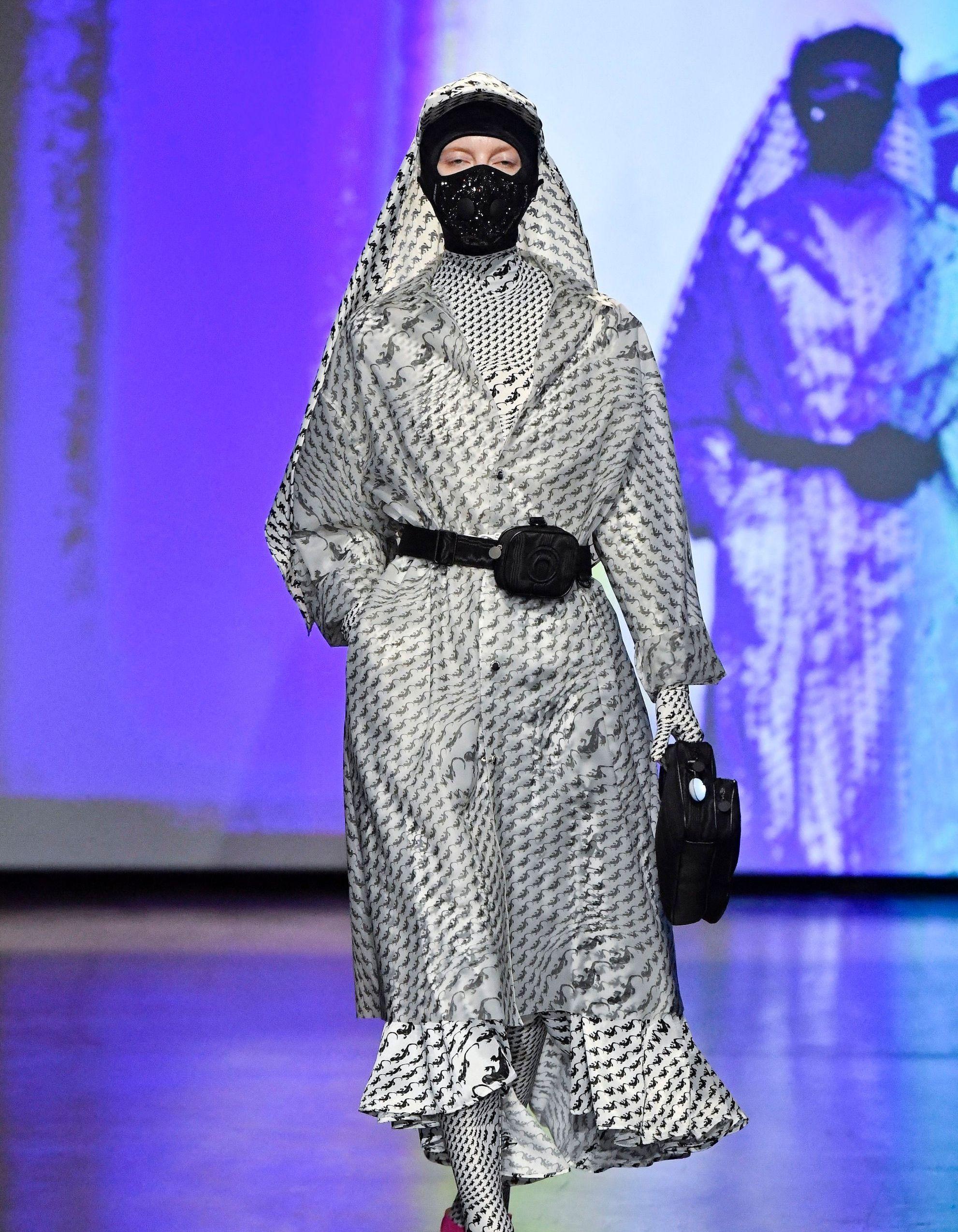 Marine Serre : la Nostradamus de la mode - Elle