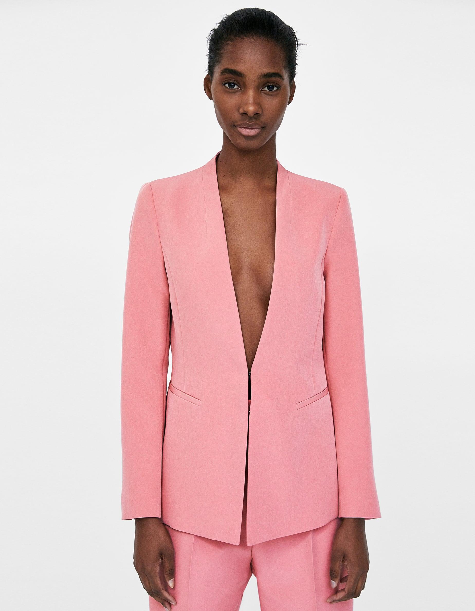 Radar mode #29 : un costume rose pour le