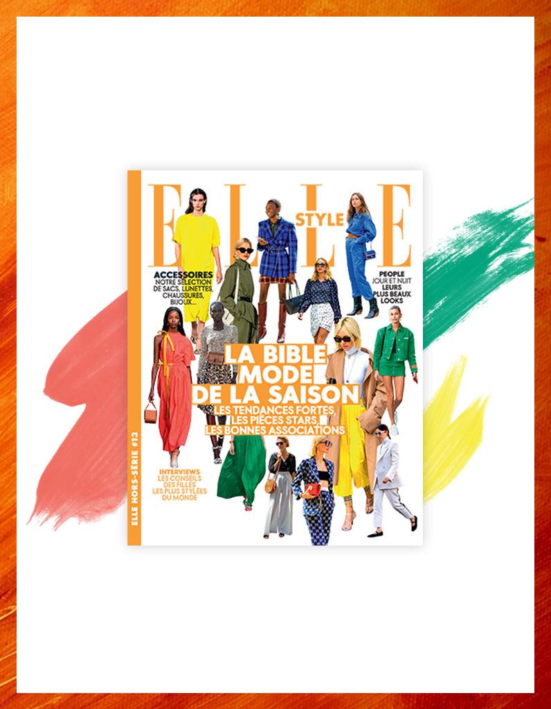 Vivez Des Jours Elle Beaux Série La Style Mode Avec Notre Hors iOPkXuZ