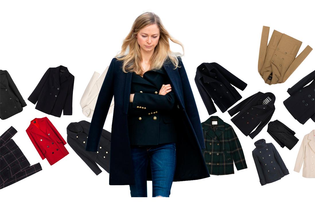 Caban Beaux 44f7a1rw Elle Pour L'hiver Femme Les Cabans De 2016 Plus BdeWrxoQC