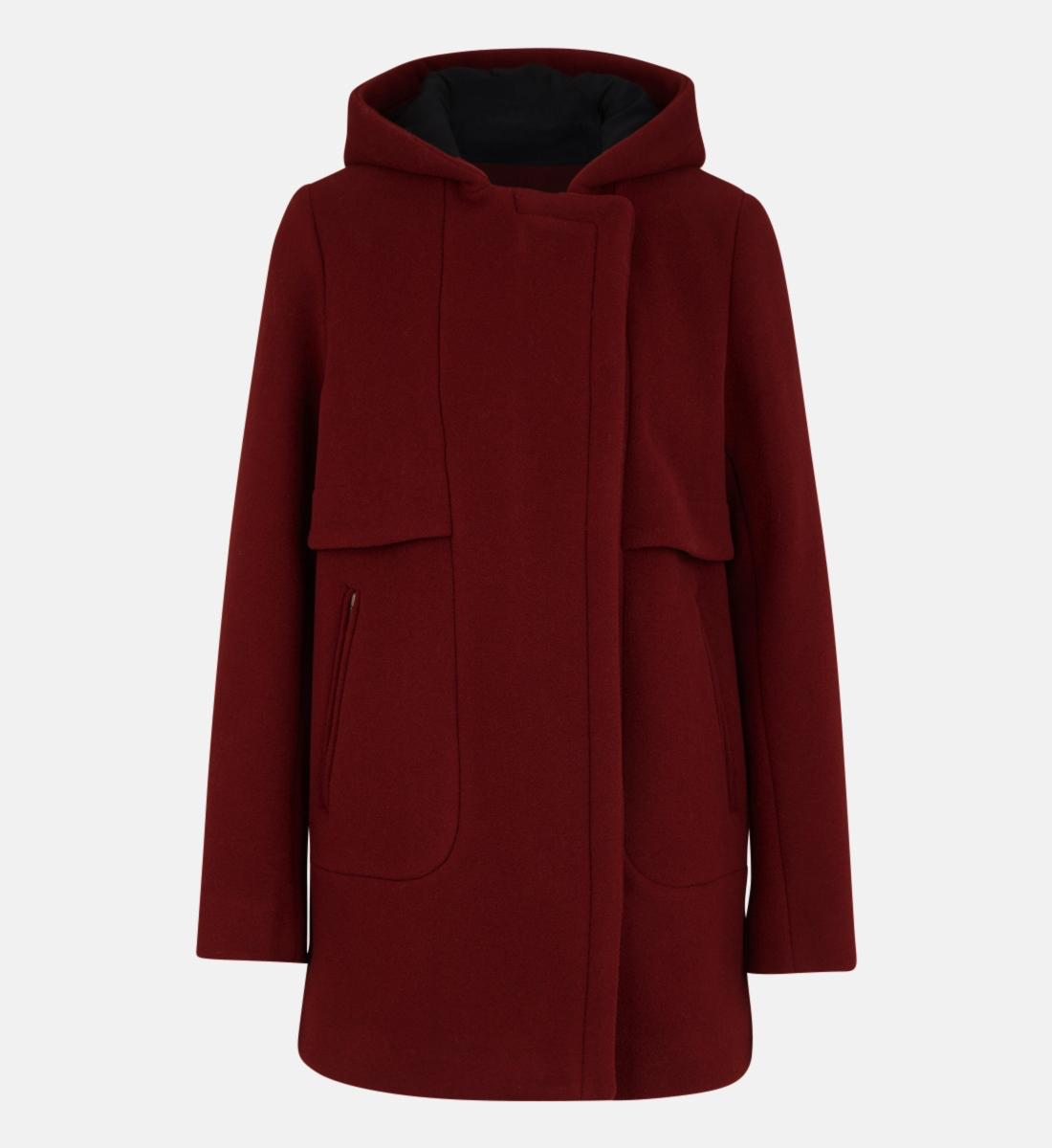 Manteau femme comptoir des cotonniers 50 manteaux pour - Au comptoir des cotonniers ...
