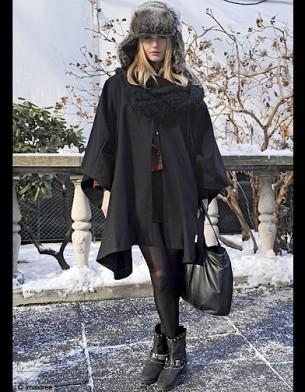 Mode street style look tendance chapeau ethno doll
