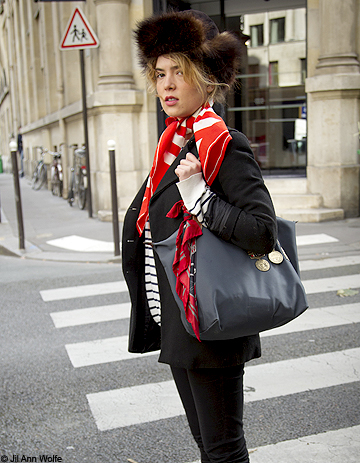 La folie foulard - Elle f25516d6799