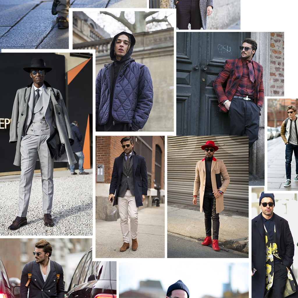 Look hiver homme | Mode homme