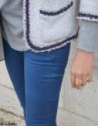 Street style la redac du ELLE en jean