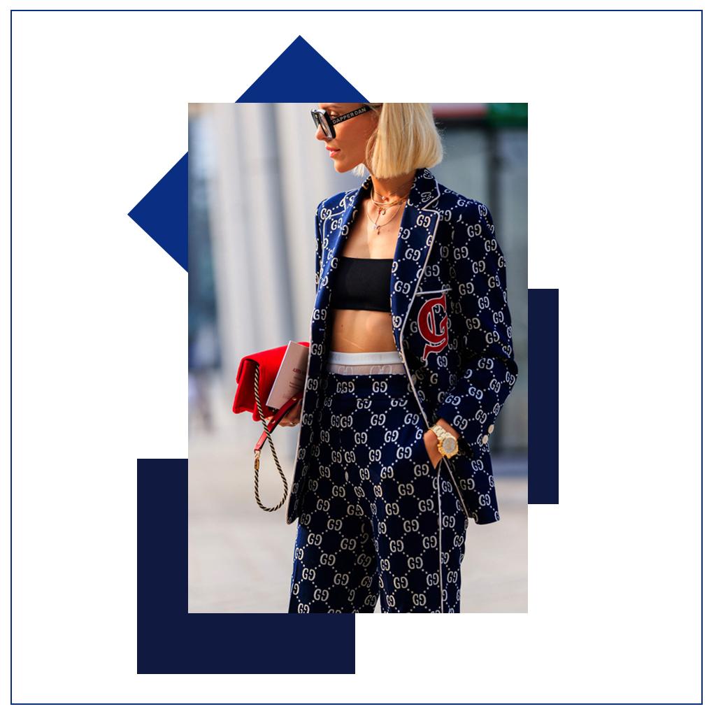 Street Style Milan Et Si On S Inspirait D Un Street Style Milan Pour Piquer Des Id Es Mode