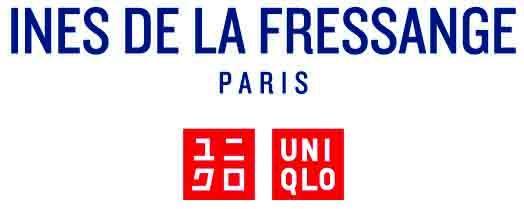 Ines De La Fressange x Uniqlo