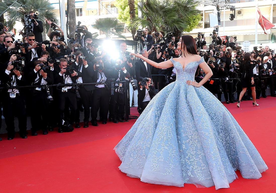 Découvrez les plus belles robes du monde