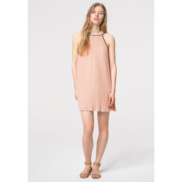 La redoute robe rose pale